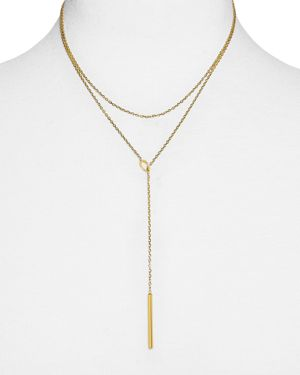 Baublebar Isabella Layered Necklace, 22