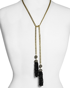 Baublebar Tinsley Lariat Necklace, 40.5