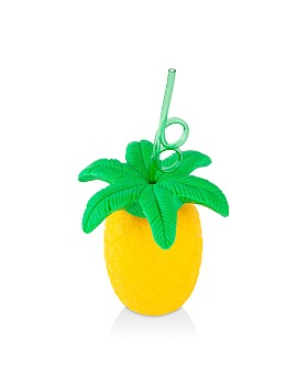 Sunnylife - Pineapple Sipper