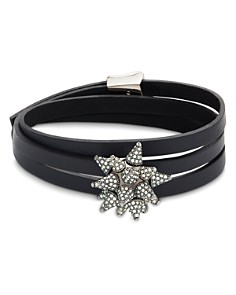 Atelier Swarovski - Kalix Wrap Bracelet