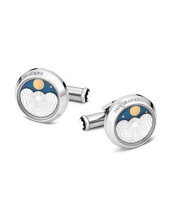 Montblanc - Horlogerie Moonphase Cufflinks