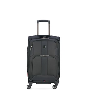 """Delsey - SkyMax 21"""" Expandable Spinner Carry-On"""
