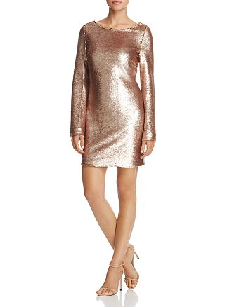 Elliatt - Tresor Sequin Dress