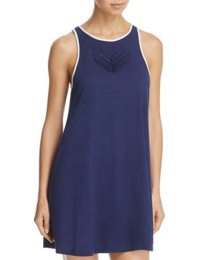 kate spade new york Short Chemise