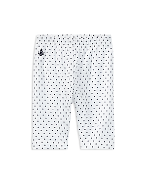 Ralph Lauren Childrenswear Girls PolkaDotted Leggings  Baby