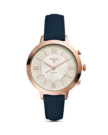 Fossil - Q Jacqueline Hybrid Smartwatch, 36mm