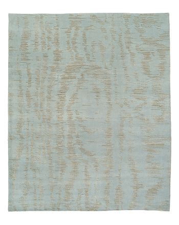 Tufenkian Carpets Moire Modern