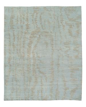 Tufenkian Artisan Carpets Moire Modern Collection Area Rug, 12' x 16'
