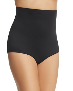 Magicsuit - Solid High Waist Bikini Bottom