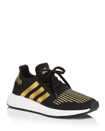 $Adidas Women's Swift Run Sneakers - Bloomingdale's