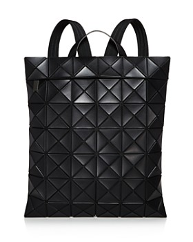 Bao Bao Issey Miyake - Flat Backpack ... e8f77135a5
