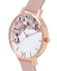 Olivia Burton - Signature Florals Watch, 38mm