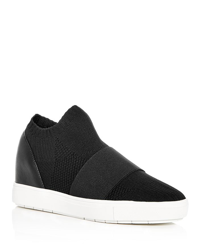 ed911a247a7f AQUA - Women s Foxy Slip-On Sneakers - 100% Exclusive