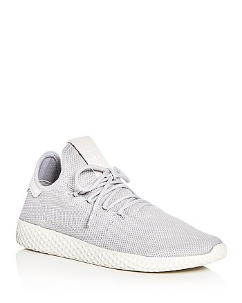Adidas - Pharrell Williams Women's Tennis Hu Lace Up Sneakers