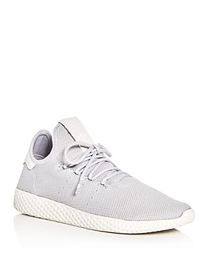 Adidas Pharrell Williams Women's Tennis Hu Lace Up Sneakers