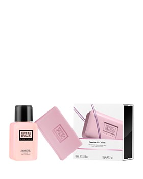 Erno Laszlo - Soothe & Calm Sensitive Double Cleansing Gift Set