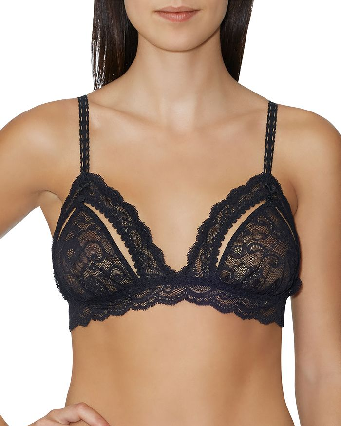 1a05175ce2f Aubade Paris - Boite  agrave  D eacute sir Open-Up Triangle Bra