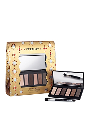 By Terry Preciosity Eye Designer Palette Parti-Pris Gift Set