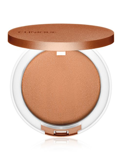 Clinique - True Bronze Pressed Powder Bronzer