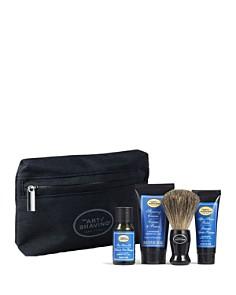 The Art of Shaving - Lavender Starter Kit