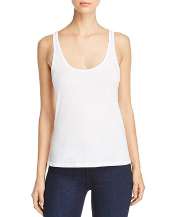 Johnny Was Collection - Scoop Neck Tank