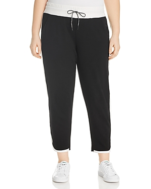 Marc New York Performance Plus Color-Block Joggers