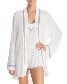 Cosabella - Amore Robe & Sleep Romper