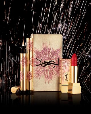 Rouge Pur Couture Dazzling Lights Lipstick