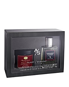 The Art of Shaving Sandalwood & Cypress Cologne Intense Gift Set ($125 value) - Bloomingdale's_0