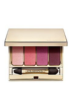 Clarins - 4-Color Eyeshadow Palette