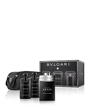 Bvlgari Man Black Cologne Eau de Toilette Gift Set ($138 value)