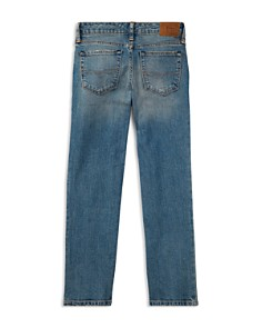 Ralph Lauren - Boys' Straight-Leg Jeans - Big Kid