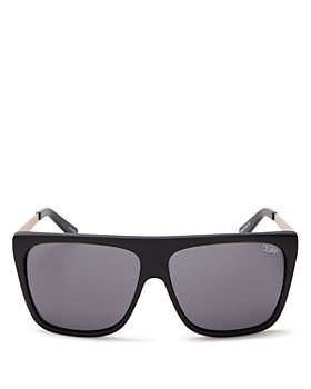 Quay - Women's OTL II Square Sunglasses, 56mm