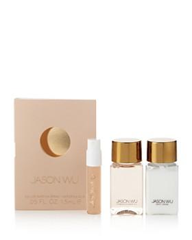 Jason Wu - Gift with any Jason Wu large fragrance purchase!