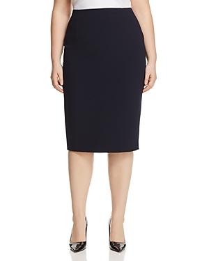 Marina Rinaldi Colonna Midi Skirt