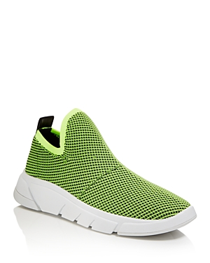Kendall + Kylie  KENDALL AND KYLIE WOMEN'S CALEB SLIP-ON SNEAKERS