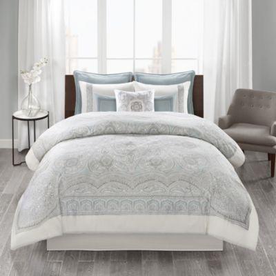 Larissa Comforter Set, Queen