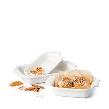 Juliska - Le Panier Whitewash 3-Piece Baking Set