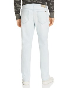 Joe's Jeans - Gilbert Brixton Straight Fit Jeans in Light Blue - 100% Exclusive