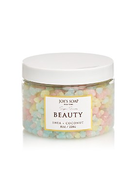 Joe's Soap - Beauty Sugar Scrub