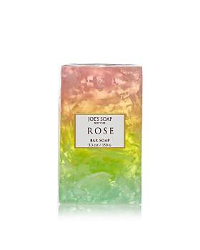 Joe's Soap - Rose Bar Soap