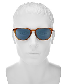 Persol - Men's Galleria 900 Square Sunglasses, 55mm