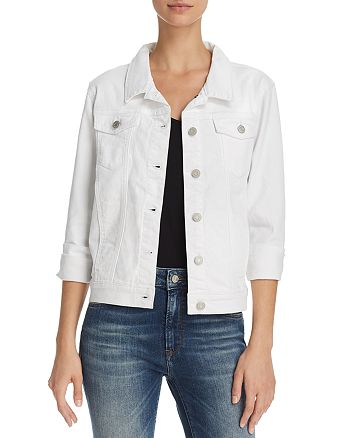 Mavi - Katy Vintage Denim Jacket