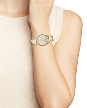 Michael Kors - Bailey Watch, 38mm