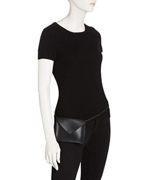 Elizabeth and James - Pen Pal Leather Belt Bag