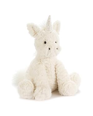 Jellycat Fuddlewuddle Unicorn - Ages 12 Months+