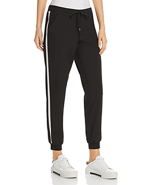 Marc New York Performance Side Stripe Jogger Pants