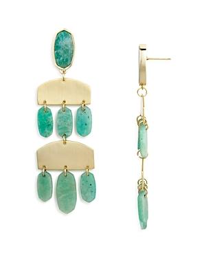 Kendra Scott Emmet Chandelier Earrings - 100% Exclusive