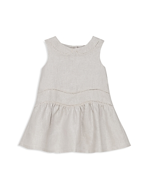 Tartine et Chocolat Girls' Shimmery Sleeveless Dress - Baby