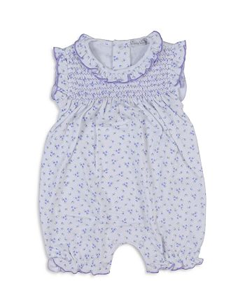 Kissy Kissy - Girls' Floral Bubble Playsuit - Baby
